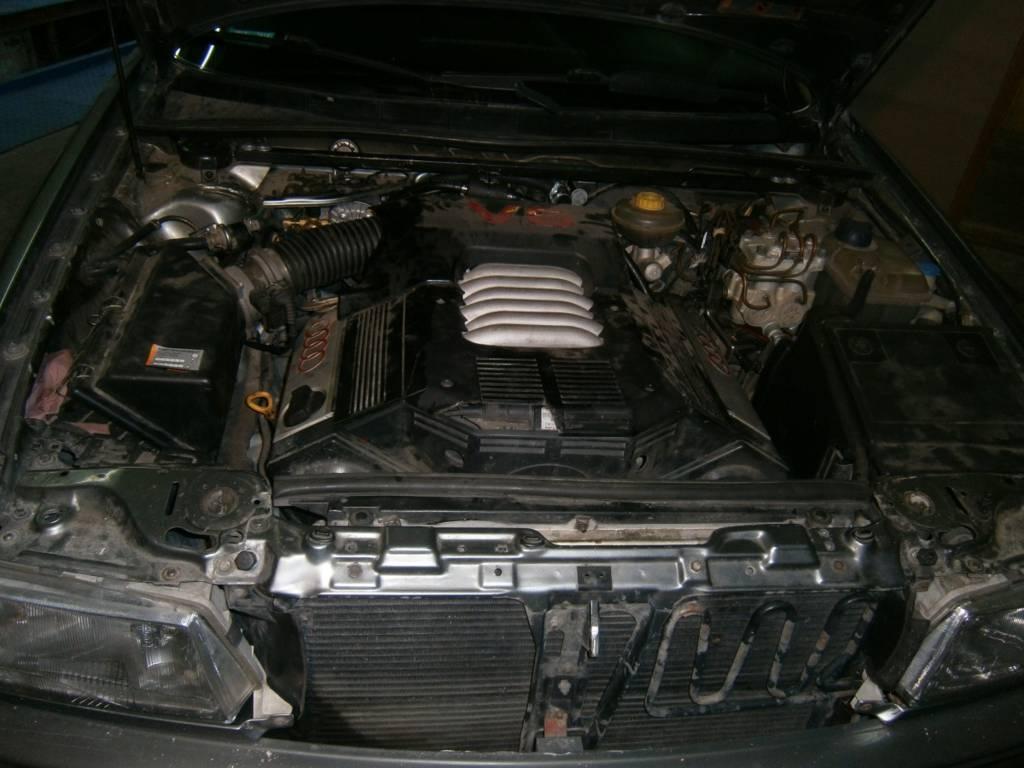 установка гбо на авто Audi 80 A6 газ на машину Gaz Ok газ ок киев